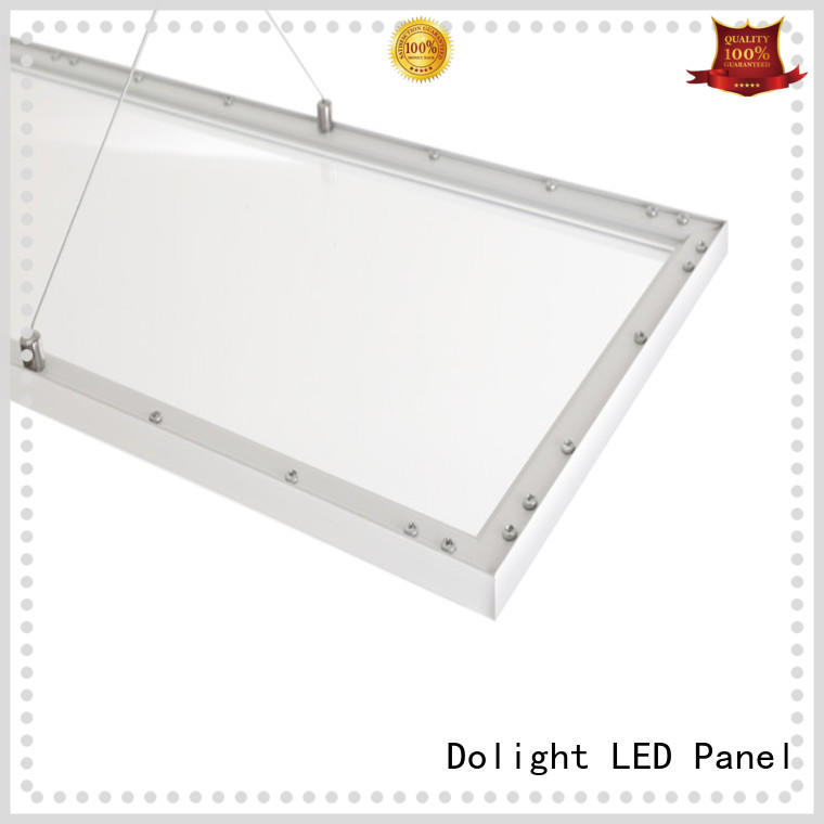 Latest Clear LED panel supply for shopping malls