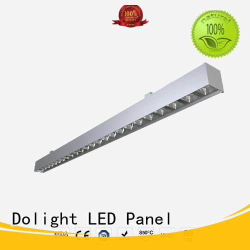 Dolight LED Panel led led linear profile manufacturer for corridor
