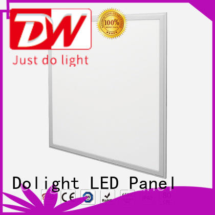 Hot led flat panel saving Dolight LED Panel Brand