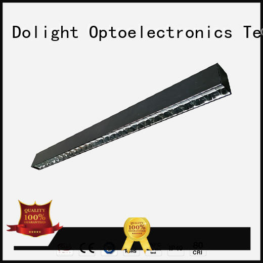 Dolight LED Panel Brand ll50 linear led pendant wall supplier
