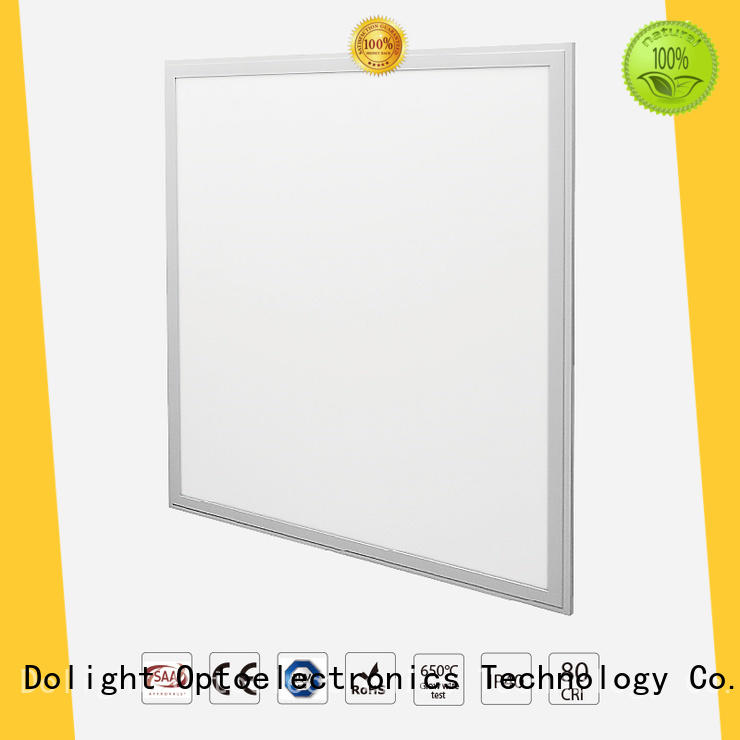 Dolight LED Panel oriented slim led panel manufacturers for corridors