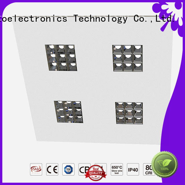 light module lens square led panel Dolight LED Panel Brand