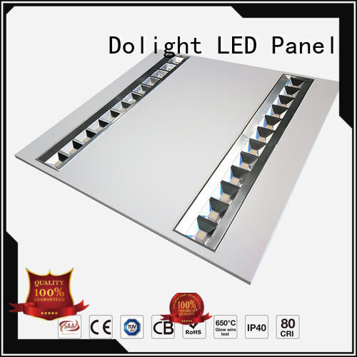 classic module lens panel grille led panel Dolight LED Panel