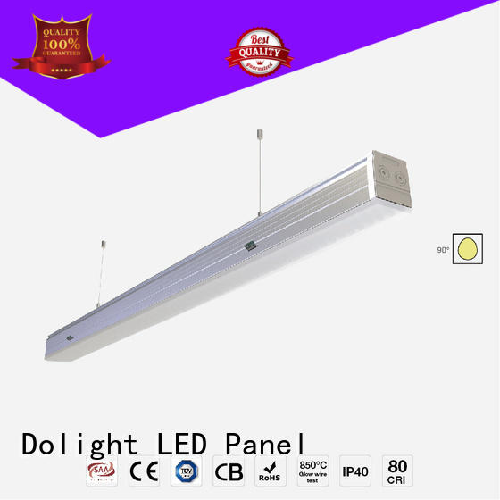 stable linear light fitting pro manufacturer for boardrooms