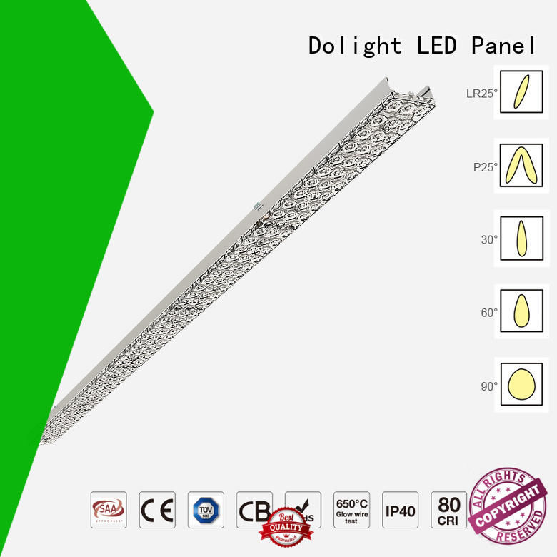 Dolight LED Panel High-quality led trunking light for sale for warehouse