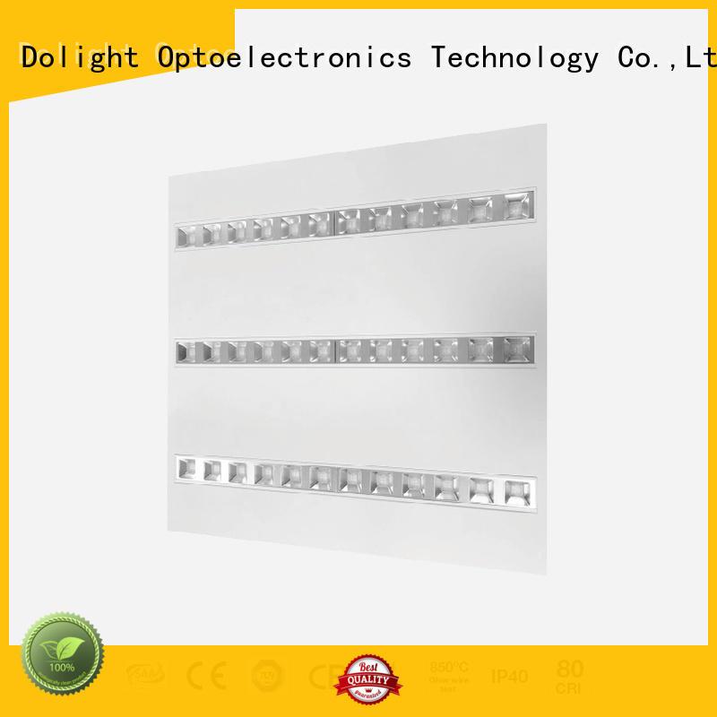 Dolight LED Panel Latest led panel ceiling lights supply for corridors