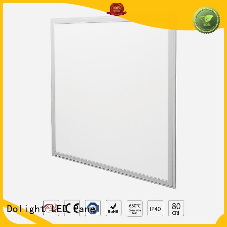 Dolight LED Panel Best led flat panel suppliers for motels