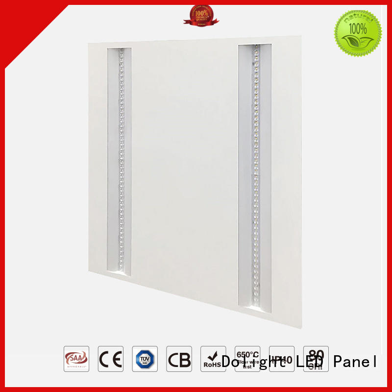 Dolight LED Panel ugr led panel ceiling lights supplier for hotels