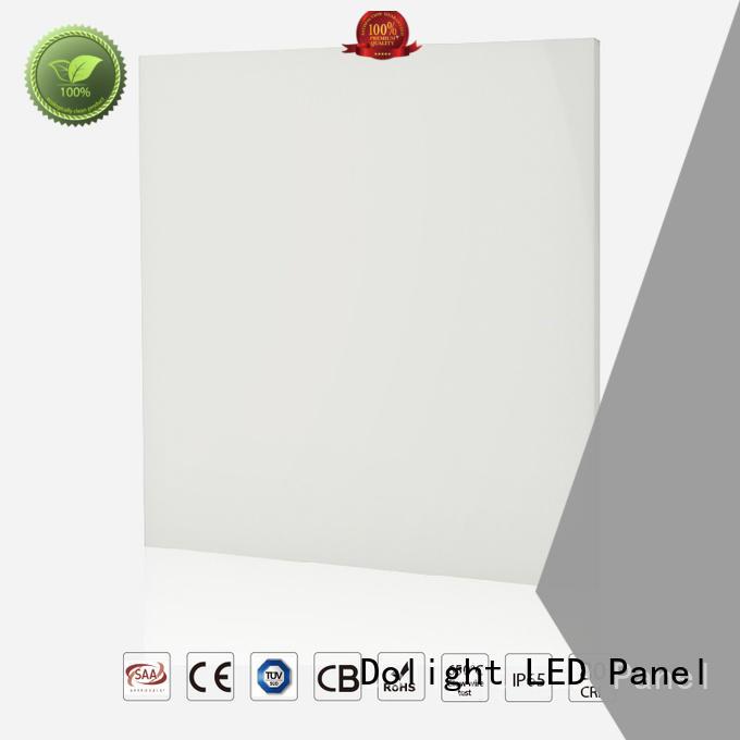 Quality Dolight LED Panel Brand frameless led panel ceiling narrow