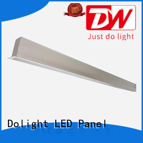 Dolight LED Panel flavor led linear profile manufacturers for office