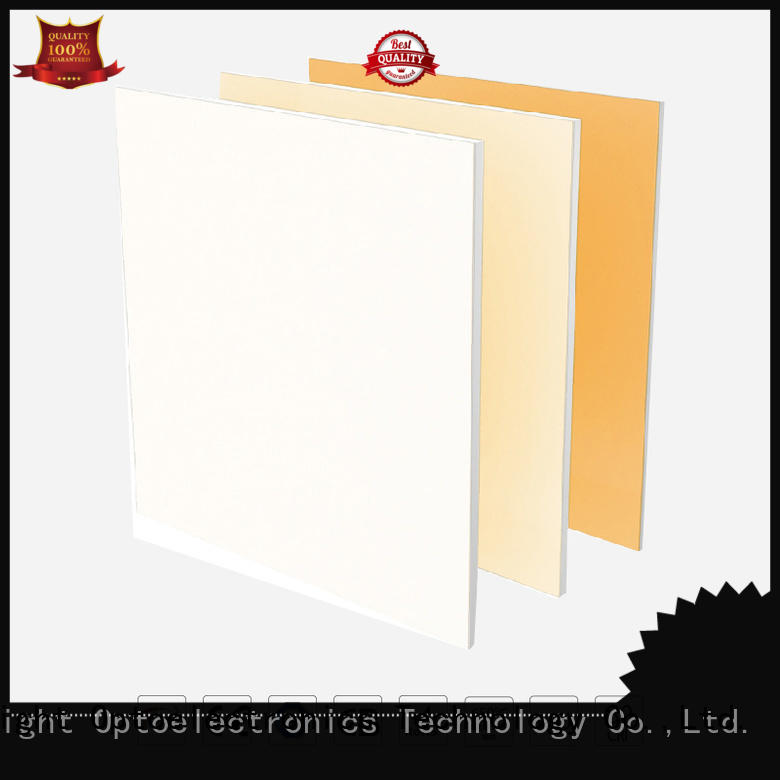 Dolight LED Panel classic large led light panel manufacturer for conference