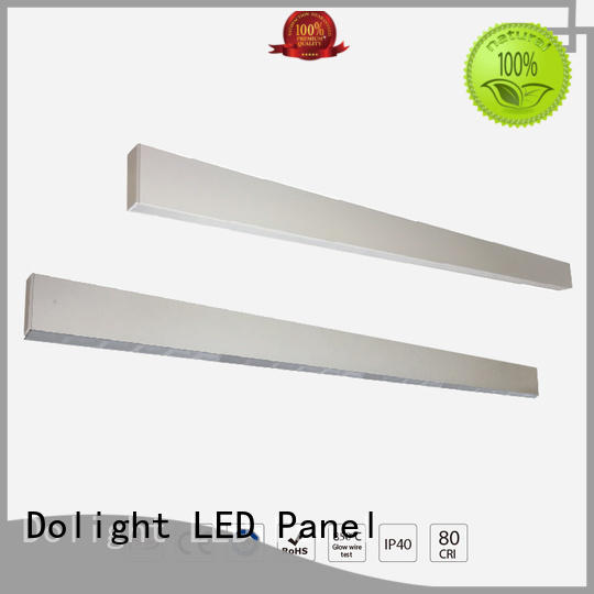 Dolight LED Panel High-quality led linear lighting suppliers for school