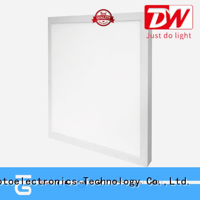Dolight LED Panel Custom led flat panel supply for offices