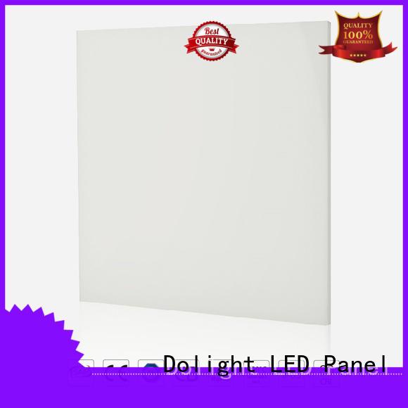 PMMA LGP Narrow Frame Panel Light UGR<19