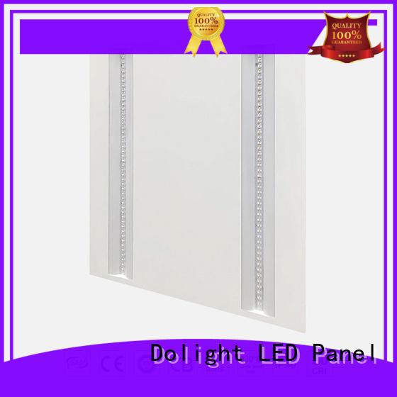 Dolight LED Panel low led grille panel light supply for hotels