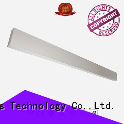 Wholesale led linear lighting classic for business for office