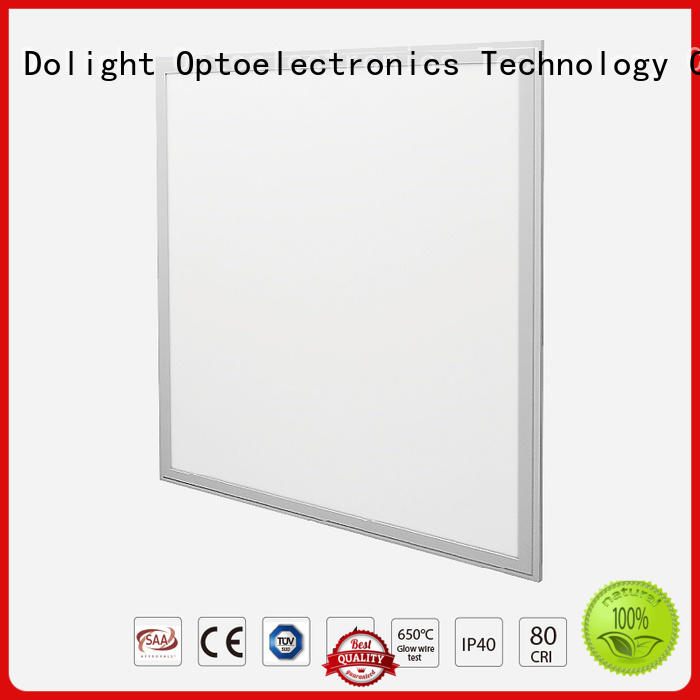 Dolight LED Panel series led flat panel manufacturers for retail outlets