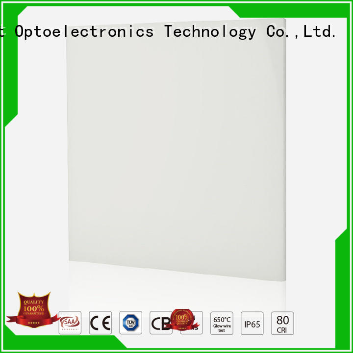 frameless led panel frameless building led square panel light ceiling Dolight LED Panel Brand