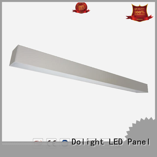 Dolight LED Panel Brand la50 recessed linear ld50 recessed linear led lighting