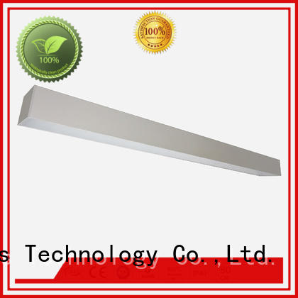Dolight LED Panel suspension led linear profile factory for corridor