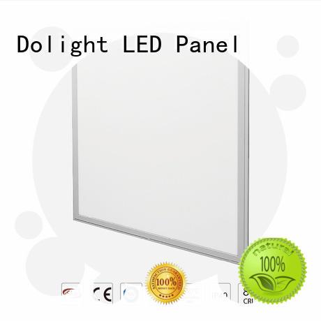series saving light white led panel Dolight LED Panel manufacture