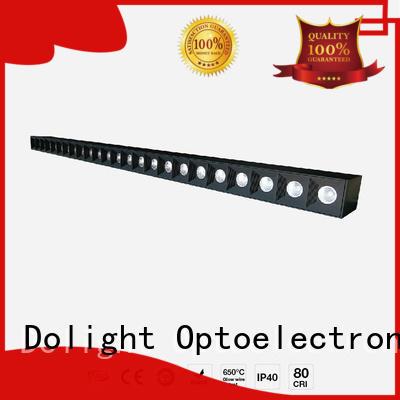 Hot linear led pendant wall Dolight LED Panel Brand