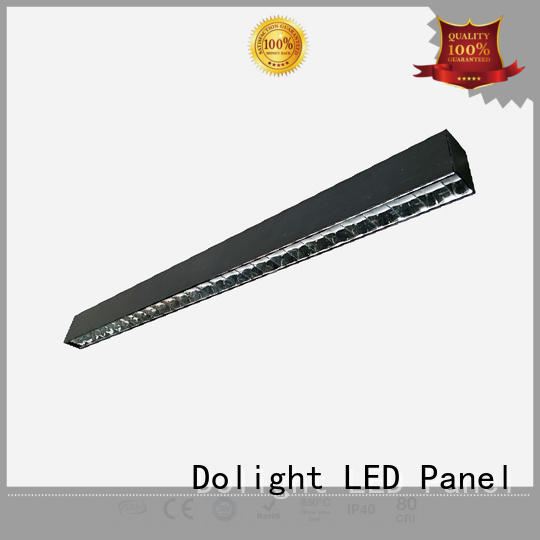 Dolight LED Panel New suspended linear led lighting for business for shops