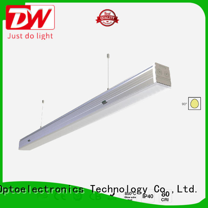 angle light linear lighting systems lens Dolight LED Panel company