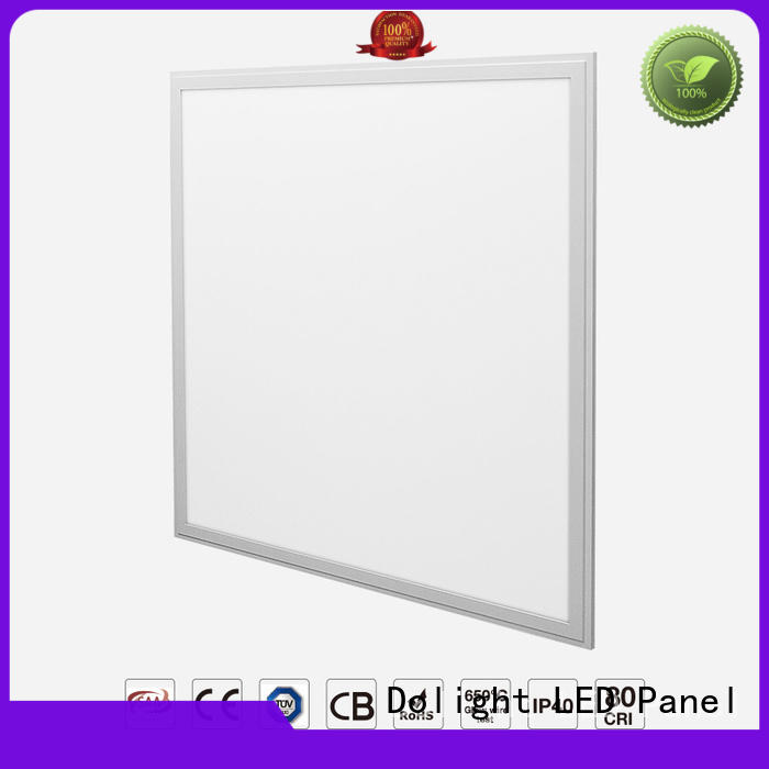 Dolight LED Panel lens flat panel led lights suppliers for offices