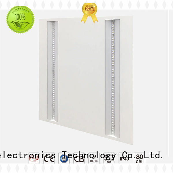 Wholesale changeable lens grille led panel Dolight LED Panel Brand