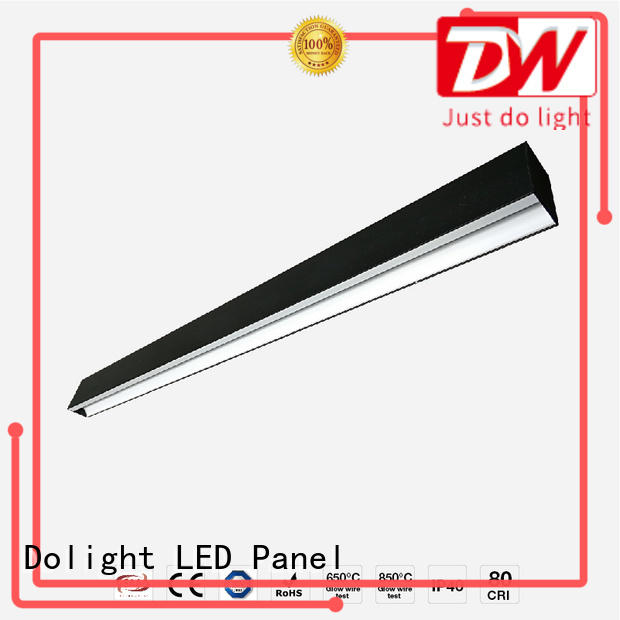 Latest led linear lighting flavor for business for school