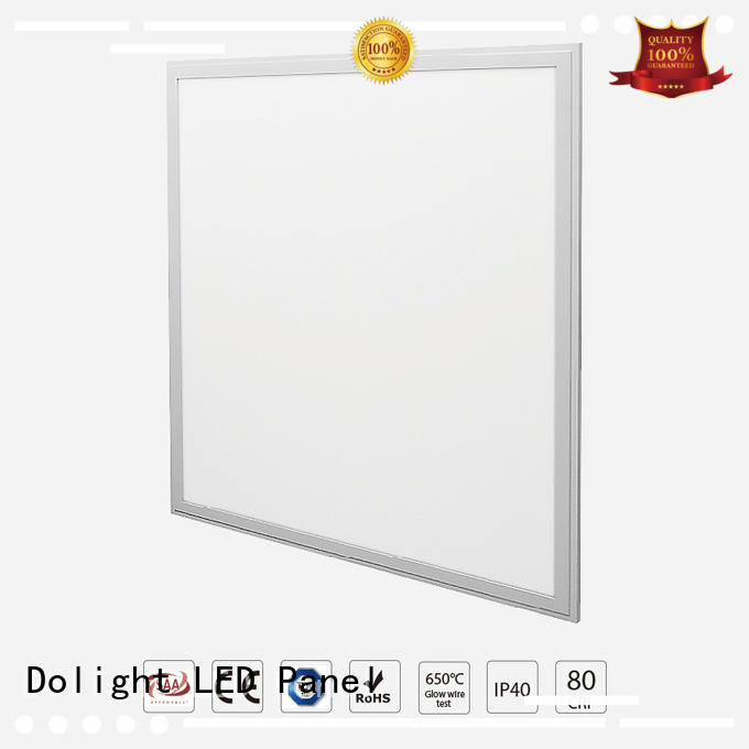 Dolight LED Panel New led licht panel factory for showrooms