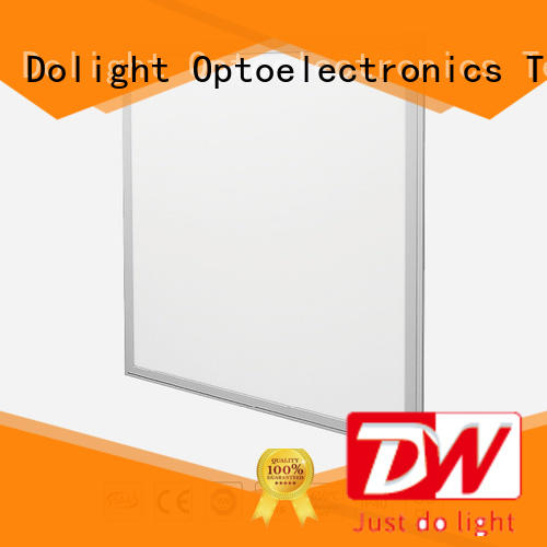 Dolight LED Panel High-quality suspended ceiling light panels for sale for retail outlets