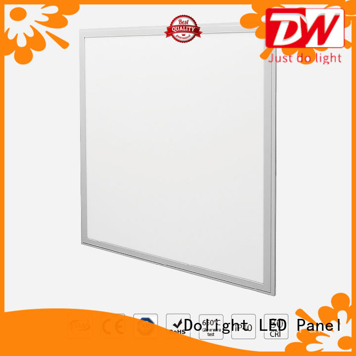 New led panel light 600x600 installation factory for hospitals
