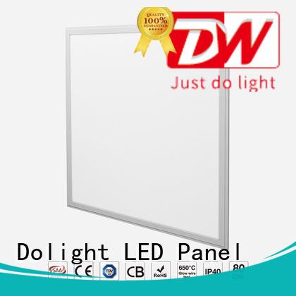 Dolight LED Panel led backlit ceiling panels series for retail outlets