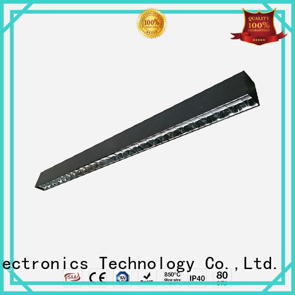 Best led linear profile classic factory for corridor