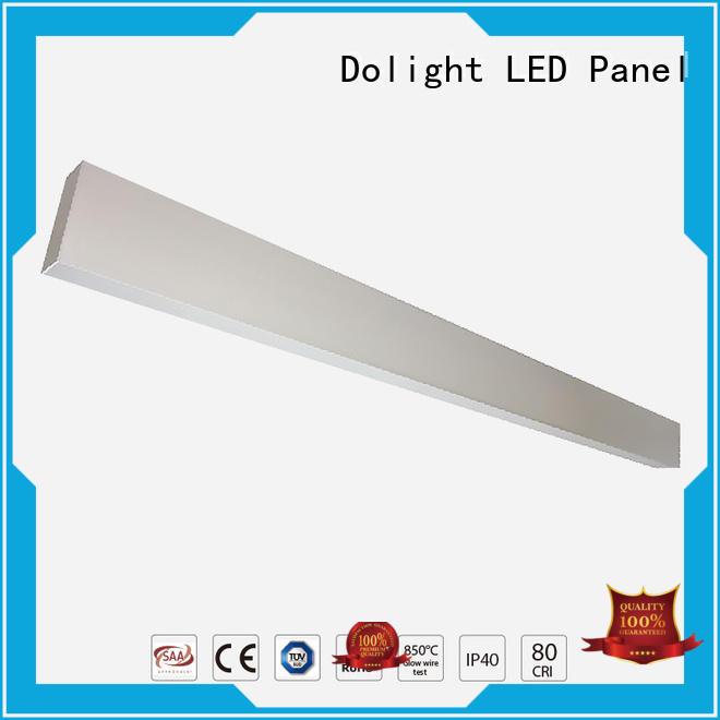 Dolight LED Panel Wholesale led linear profile for business for shops