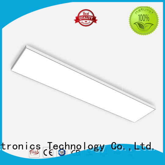 special suspending led thin panel lights pendant frameless Dolight LED Panel Brand