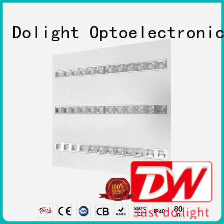 Dolight LED Panel mould flat panel led lights wholesale for offices