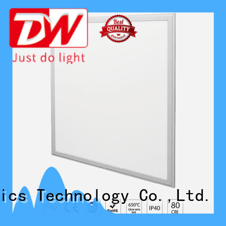 Dolight LED Panel Latest led flat panel factory for boardrooms
