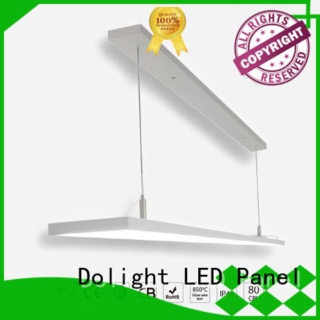 Dolight LED Panel stable rectangular led panel efficiency for offices