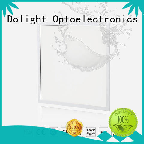 Dolight LED Panel antibacterial ip65 led panel suppliers