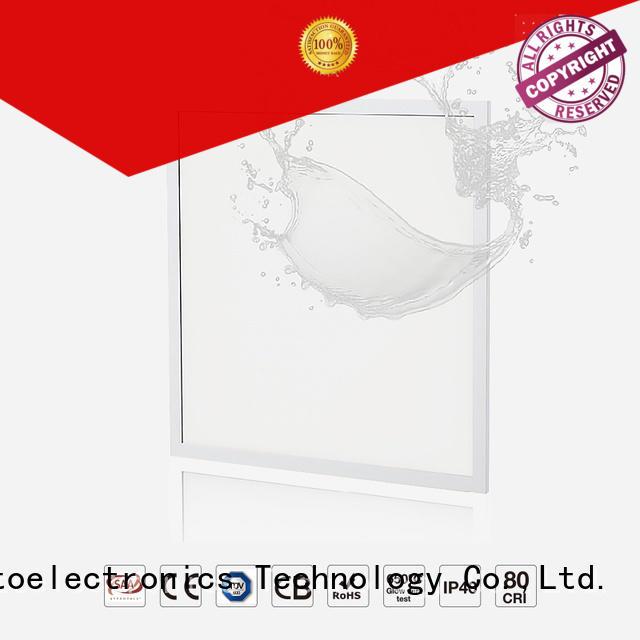IP65 Waterproof Panel Light Flat UGR<17.1