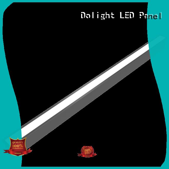 grille linear led ceiling lights light for corridor Dolight LED Panel