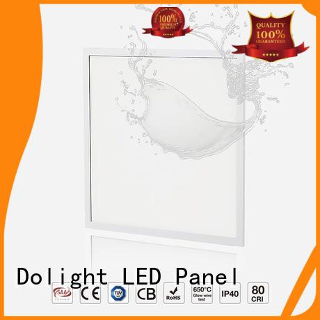 Dolight LED Panel light commercial led panel light wholesale