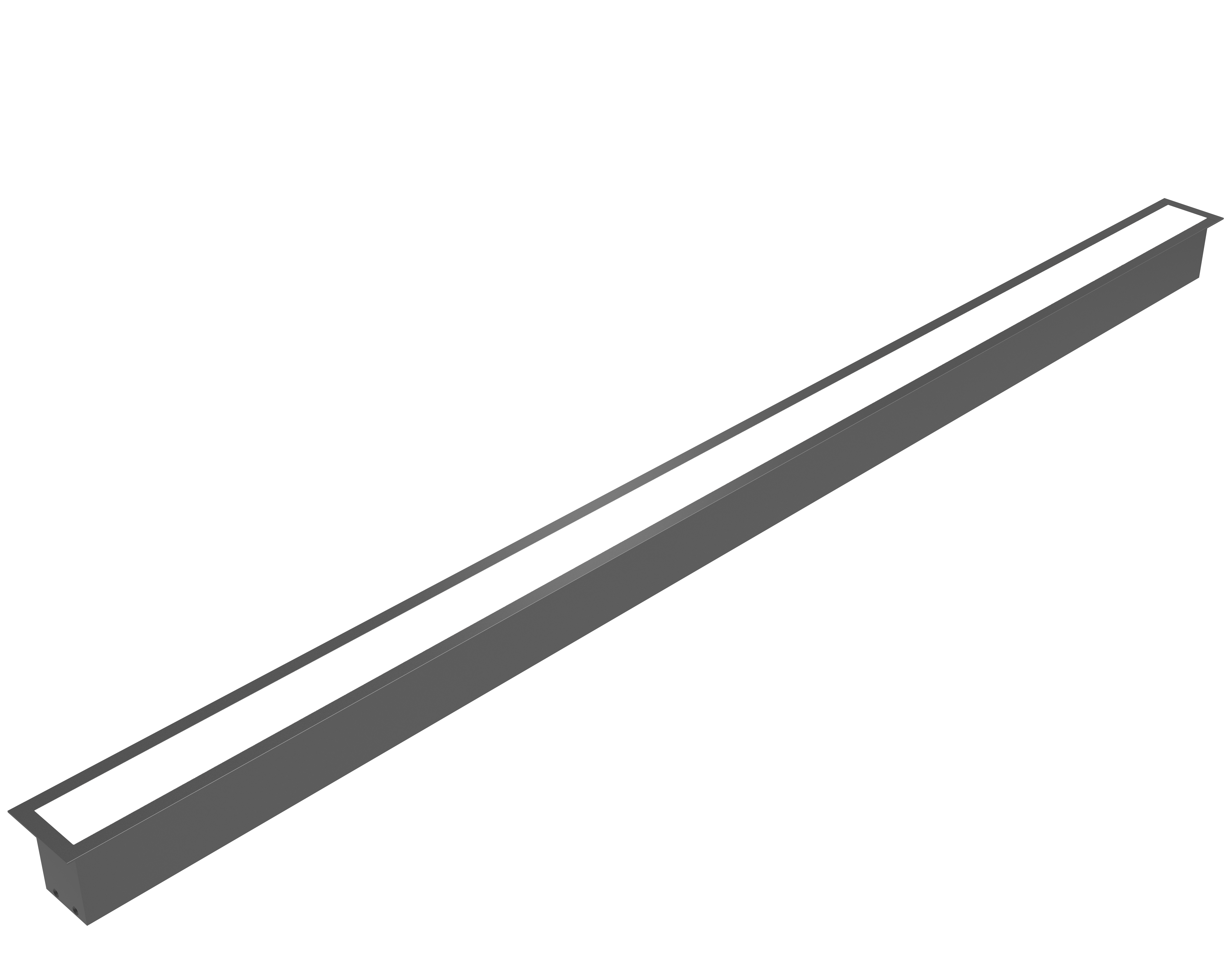 Dolight LED Panel Top led linear profile for sale for home-1