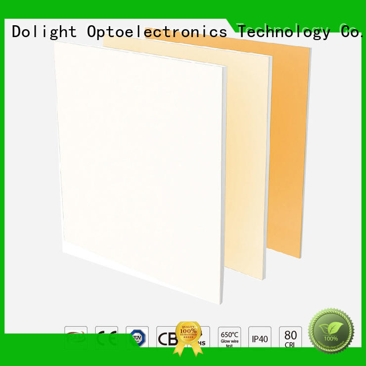 Best recessed led panel light classic supply for conference