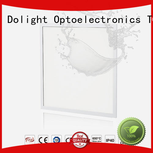 Dolight LED Panel Wholesale ip rated led panel manufacturers for hospital