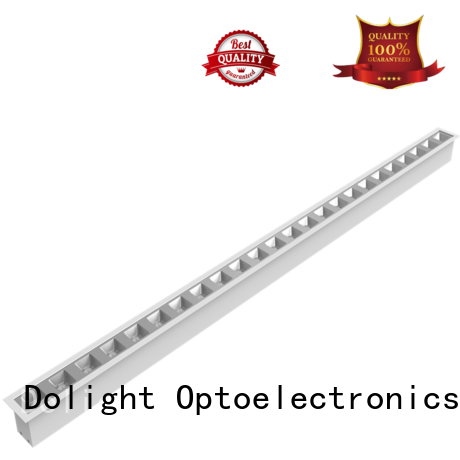 high efficiency led linear lighting lens wholesale for office
