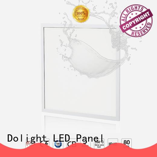 Dolight LED Panel stable 600x600 led panel ip65 wholesale